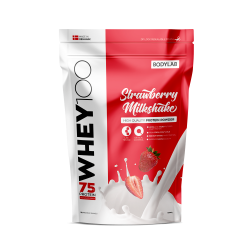 "Granite Supplements - ""Essential Aminos"" - Jordbær"