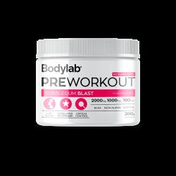 Bodylab Pre Workout (200 g)...