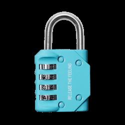 Bodylab Combination Lock -...