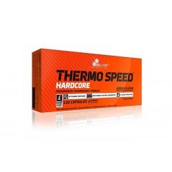 Thermo Speed® Hardcore - effektiv fedtforbrænding