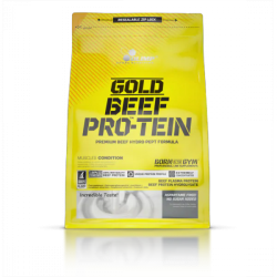 Gold Beef Pro-Tein